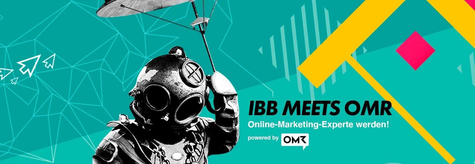 IBB meets OMR