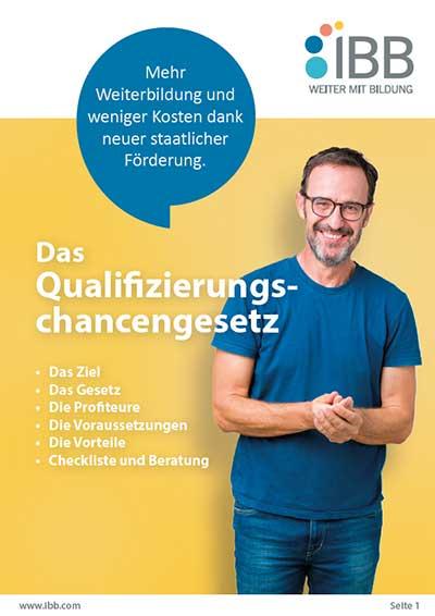 Whitepaper - Qualifizierungschancengesetz